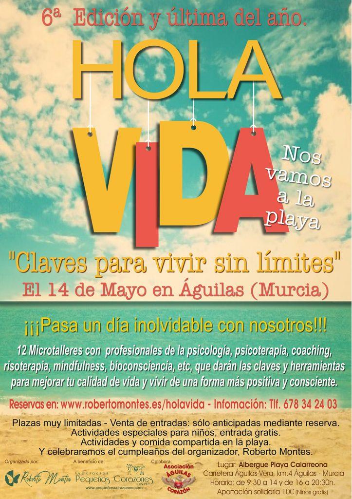HOLA VIDA - Águilas 3